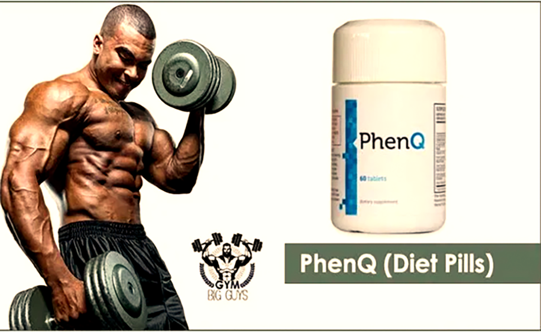 PhenQ-weight loss pills